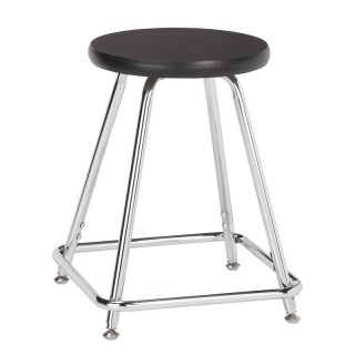 Academia high pressure laminate stool