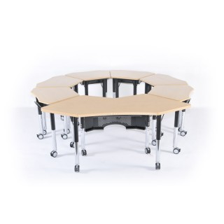 Academia LASER Teacher collabortive desk