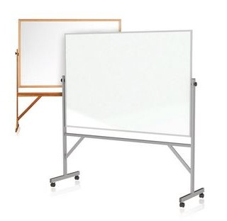 Ghent mobile whiteboard