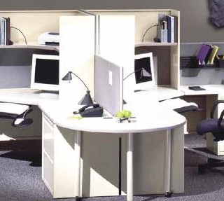Invincible Vista - Modular workspace