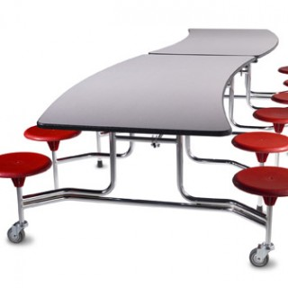 Edscape Table
