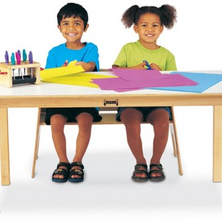 Early Childhood Classroom Furniture