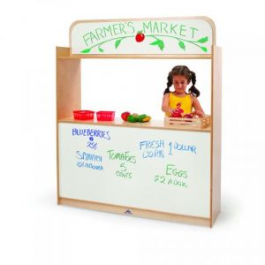 Whitney Brothers  Pre K Imagination Station - Sample List Price $365.00 Sample Price $179.99